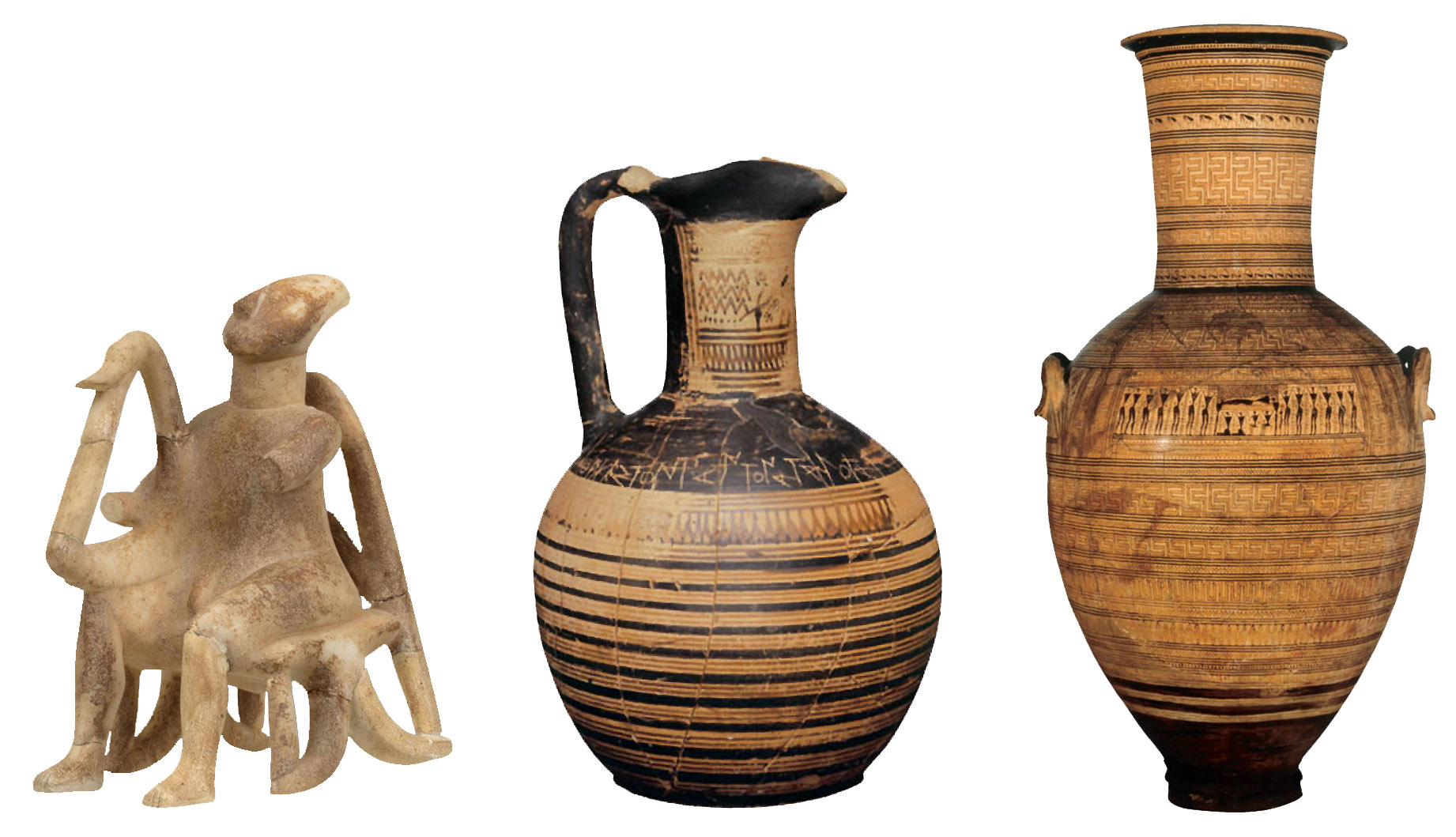 objects from Palaiologos