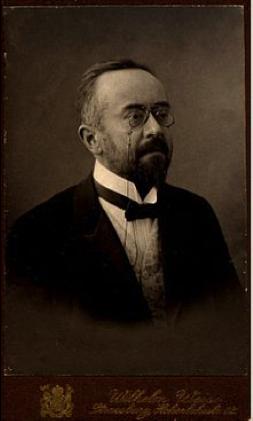Albert Thumb