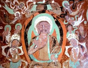 Plate 12: Feitian