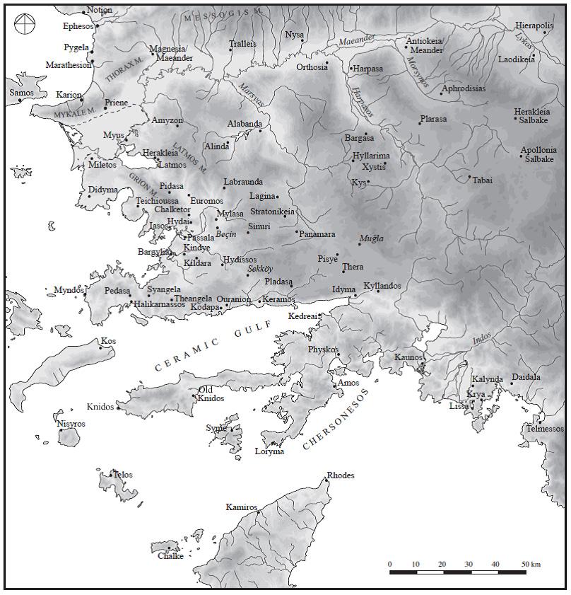 Karia Map 2_2